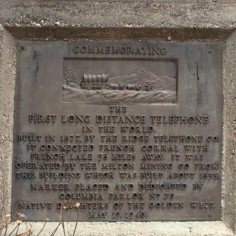 california-historic-landmark-worlds-first-long-distance-telephone-line