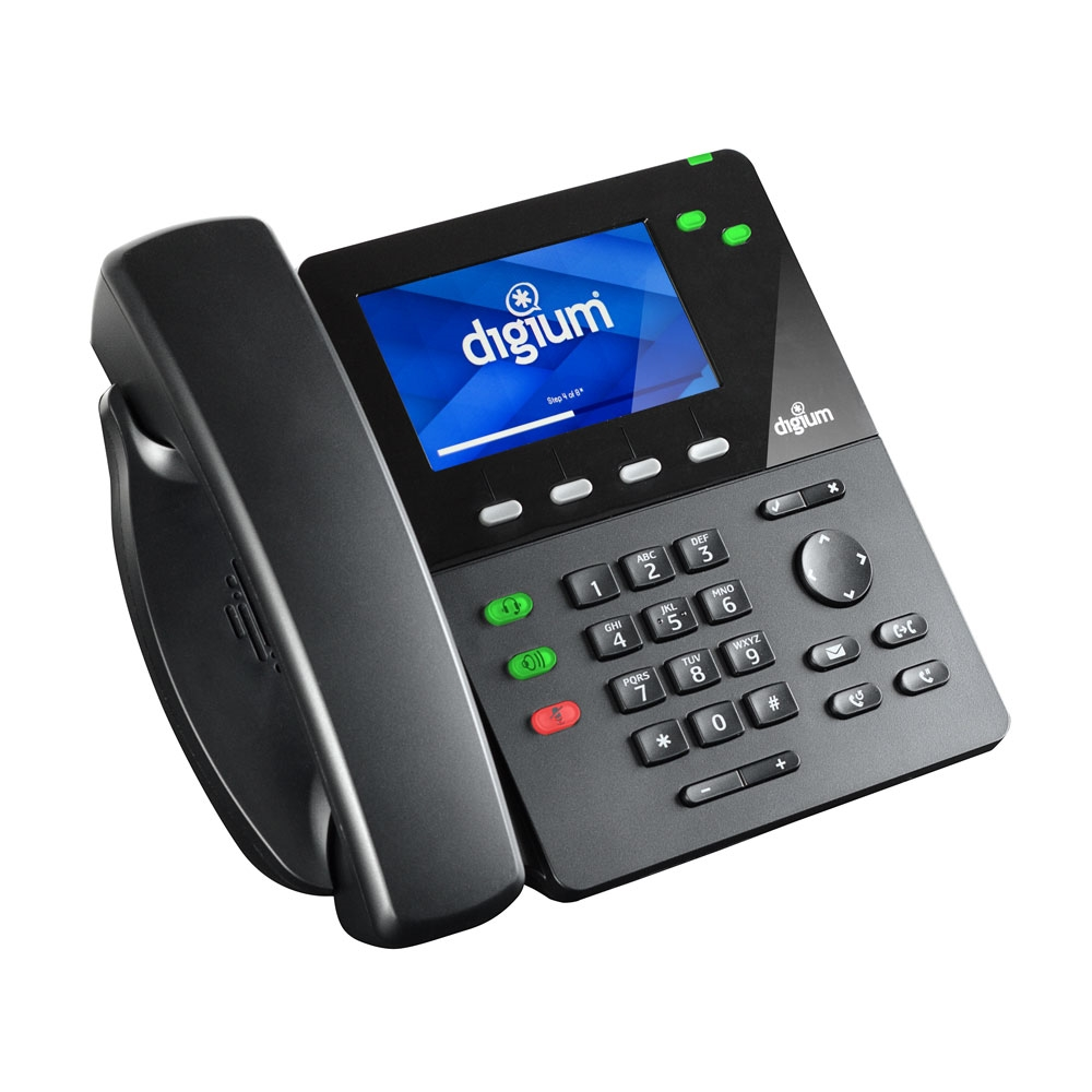 Sangoma SwitchVox D60 Phone