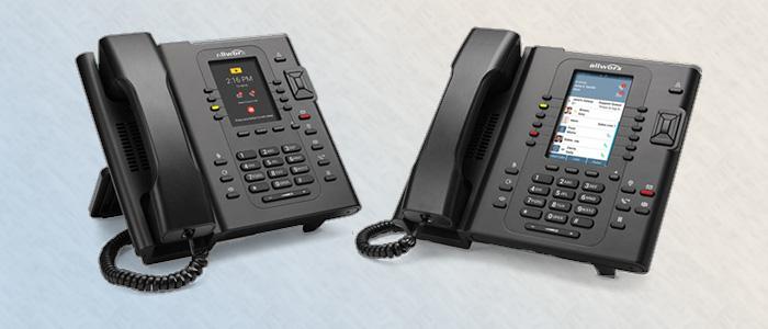 AllWorx Phones