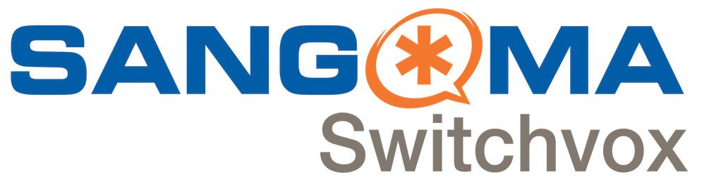 Sangoma SwitchVox Logo