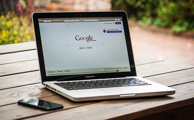 Laptop internet connection