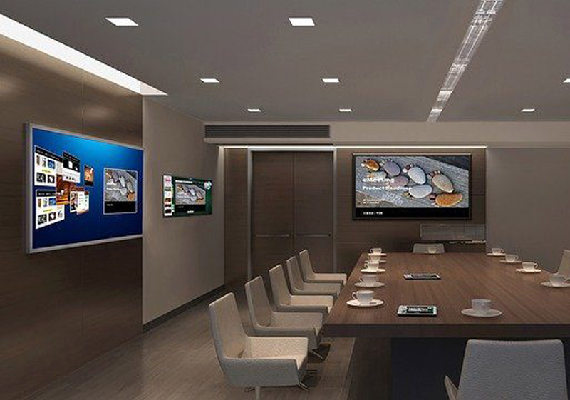 Audio Video System in Conference Room